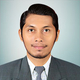 dr. Fauzan Azhari merupakan dokter umum di RS Bakti Timah Karimun di Karimun