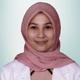 dr. Febria Savitri merupakan dokter umum di RS Hermina Pasteur di Bandung