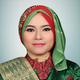 dr. Febrina ART, Sp.M merupakan dokter spesialis mata di RS Hermina Palembang Basuki Rachmat di Palembang