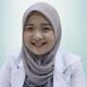 dr. Febrini Agasani, Sp.A merupakan dokter spesialis anak di RSUP Persahabatan di Jakarta Timur