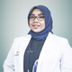 dr. Feby Febrina Inpresiana, Sp.OG merupakan dokter spesialis kebidanan dan kandungan di RS Hermina Ciputat di Tangerang Selatan