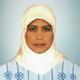 dr. Felyzia Estaliza Irzan, Sp.M merupakan dokter spesialis mata di RSU Daerah Johar Baru di Jakarta Pusat