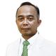 dr. Firmansyah, Sp.THT-KL merupakan dokter spesialis THT di Eka Hospital Pekanbaru di Pekanbaru