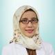 dr. Fitri Imelda, Sp.PD-KGH merupakan dokter spesialis penyakit dalam konsultan ginjal hipertensi di RS Hermina Ciputat di Tangerang Selatan