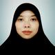 dr. Fitria Agustina merupakan dokter umum di RSIA Tambak di Jakarta Pusat