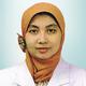 dr. Fitria Desky, Sp.OG merupakan dokter spesialis kebidanan dan kandungan di RS Telaga Bunda di Bireuen