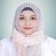 dr. Fitria Kusumastuti, Sp.M merupakan dokter spesialis mata di RS Mata Masyarakat Jawa Timur di Surabaya