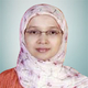 dr. Fitriani Kemalina, Sp.PD merupakan dokter spesialis penyakit dalam di RS Universitas Andalas di Padang