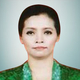 dr. Fransiska Aprie Rian Parwitasari, Sp.THT-KL merupakan dokter spesialis THT di RS Hermina Grand Wisata di Bekasi