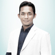 dr. Fredy Zulkiflie merupakan dokter umum di RS Hermina Padang di Padang