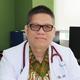 dr. Friens August Decroly Pardearan Sinaga, Sp.JP, FIHA merupakan dokter spesialis jantung dan pembuluh darah di RSU Bunda Jakarta di Jakarta Pusat