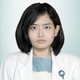 dr. Galuh Aretnaningtyas Septiani, Sp.BP merupakan dokter spesialis bedah plastik di RS PKU Muhammadiyah Surakarta di Surakarta