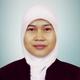 dr. Galuh Indah Sari merupakan dokter umum di RSUD Tanjung Priok di Jakarta Utara