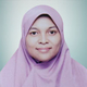 dr. Gina Puspita, Sp.A, M.Sc merupakan dokter spesialis anak di RSU Queen Latifa Kulon Progo di Kulon Progo