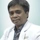 dr. Raden Gioseffi Purnawarman, Sp.OG, MHKes merupakan dokter spesialis kebidanan dan kandungan di RS Hermina Bogor di Bogor
