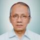 dr. H. Joke Sutjahjo Soemiatno, Sp.Rad(K)Onk.Rad merupakan dokter spesialis radiologi konsultan onkologi di RS Pusat Pertamina di Jakarta Selatan