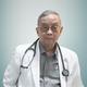 Prof. dr. Hadiarto Mangunnegoro, Sp.P(K) merupakan dokter spesialis paru konsultan di Siloam Hospitals Asri di Jakarta Selatan