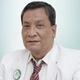 dr. Harinto, Sp.B merupakan dokter spesialis bedah umum di RS Dinda di Tangerang