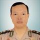 dr. Haris Abdullah, Sp.P merupakan dokter spesialis paru di RS Bhayangkara Tingkat I Raden Said Sukanto di Jakarta Timur