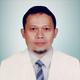 dr. Hasto Nugroho, Sp.P(K), FISR, MKM merupakan dokter spesialis paru di RS Ken Saras di Semarang