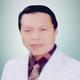 dr. Heksan, Sp.M merupakan dokter spesialis mata di RSUD Dr. Achmad Mochtar di Bukittinggi