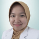 dr. Helen Ramayanti merupakan dokter umum