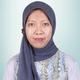 dr. Henie Widowati, Sp.P merupakan dokter spesialis paru di RS Haji Jakarta di Jakarta Timur