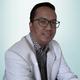 dr. Herman Suryatama, Sp.P merupakan dokter spesialis paru di RS Medika BSD di Tangerang Selatan
