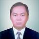 dr. Hermawan, Sp.JP(K), FIHA merupakan dokter spesialis jantung dan pembuluh darah konsultan di RS Pusat Pertamina di Jakarta Selatan
