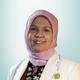 dr. Hj. Hasri Darni, Sp.M merupakan dokter spesialis mata di RS Islam Jakarta Pondok Kopi di Jakarta Timur