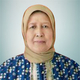 dr. Hj. Retna Djuita Iskandar, Sp.M merupakan dokter spesialis mata