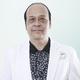 dr. Hot Saroha Hutagalung, Sp.A merupakan dokter spesialis anak di RS Kramat 128 di Jakarta Pusat