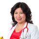 dr. Huiny Tjokrohusada, Sp.A merupakan dokter spesialis anak di RSPAD Gatot Soebroto di Jakarta Pusat