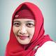 dr. Husnun Amalia, Sp.M merupakan dokter spesialis mata di RS Masmitra di Bekasi