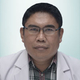 dr. I Gede Ketut Sajinadiyasa, Sp.PD-KP, FINASIM merupakan dokter spesialis penyakit dalam konsultan pulmonologi di Siloam Hospitals Denpasar di Badung