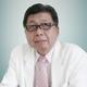 dr. Ian Ramli, Sp.JP merupakan dokter spesialis jantung dan pembuluh darah di RS Grha Kedoya di Jakarta Barat