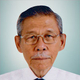 dr. Ibrahim Ginting, Sp.JP, FIHA merupakan dokter spesialis jantung dan pembuluh darah