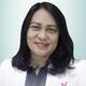 dr. Ika Yulieta Margaretha P. Sihombing, Sp.S merupakan dokter spesialis saraf di RSUP Fatmawati di Jakarta Selatan