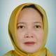 dr. Ike Kusminar, Sp.M merupakan dokter spesialis mata di RS Angkatan Udara dr. M. Salamun di Bandung