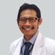 dr. Inayatullah Rifa'i, Sp.OG merupakan dokter spesialis kebidanan dan kandungan di RS Azra di Bogor