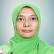 drg. Indah Puti Rahmayani Sabirin merupakan dokter gigi di RSIA Al-Islam Bandung di Bandung