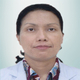 dr. Indah Mestika Situmorang, Sp.B-KBD merupakan dokter spesialis bedah konsultan bedah digestif di Eka Hospital Bekasi di Bekasi