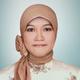 dr. Indah Yuliati merupakan dokter umum di RS Tiara Sella di Bengkulu