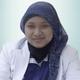 dr. Indra Kesuma Dewi merupakan dokter umum di RS Delima Asih Sisma Medika di Karawang