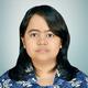 dr. Indriani Kartika Dewi, Sp.M merupakan dokter spesialis mata di RS Mata Masyarakat Jawa Timur di Surabaya