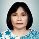 dr. Indriati M.S Tobing, Sp.KFR(K) merupakan dokter spesialis kedokteran fisik dan rehabilitasi di RSUP Fatmawati di Jakarta Selatan