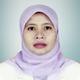 dr. Inti Astuti, Sp.M merupakan dokter spesialis mata di RS Hermina Bitung di Tangerang