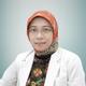 dr. Irawaty Hawari, Sp.S merupakan dokter spesialis saraf di RSU Bunda Jakarta di Jakarta Pusat