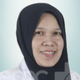 dr. Irawati, Sp.THT-KL merupakan dokter spesialis THT di RS Hermina Tangerang di Tangerang