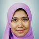 dr. Irma Ruslina Defi, Sp.KFR, Med.Sc merupakan dokter spesialis kedokteran fisik dan rehabilitasi di RSUP Dr. Hasan Sadikin di Bandung